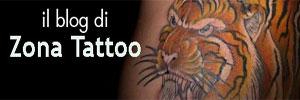 Il blog di Zona Tattoo: tatuaggi e cultura